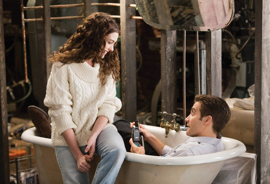 Love and other drugs, recensione