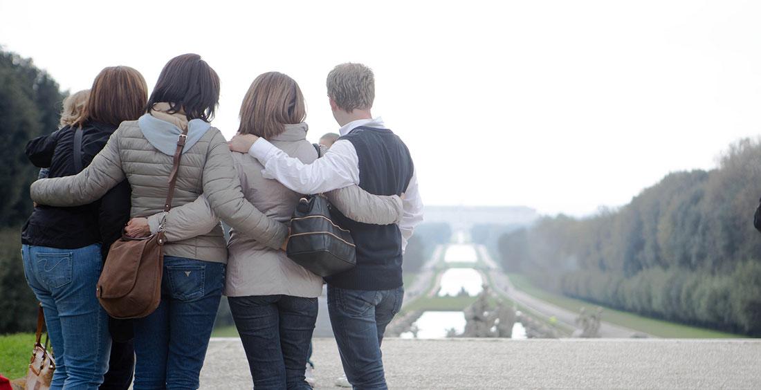 Amicizia donna – uomo: sfatiamo i pregiudizi