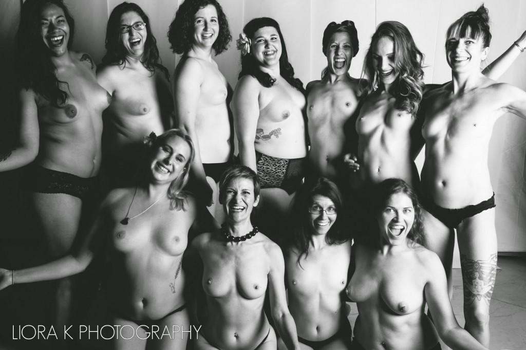 Le donne di Liora K.
