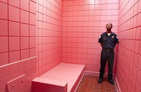 Baker-Miller pink