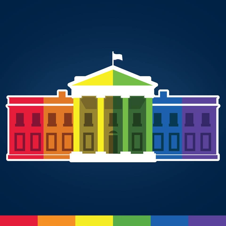 #LoveWins: il matrimonio gay ora è legale in tutti gli Stati Uniti
