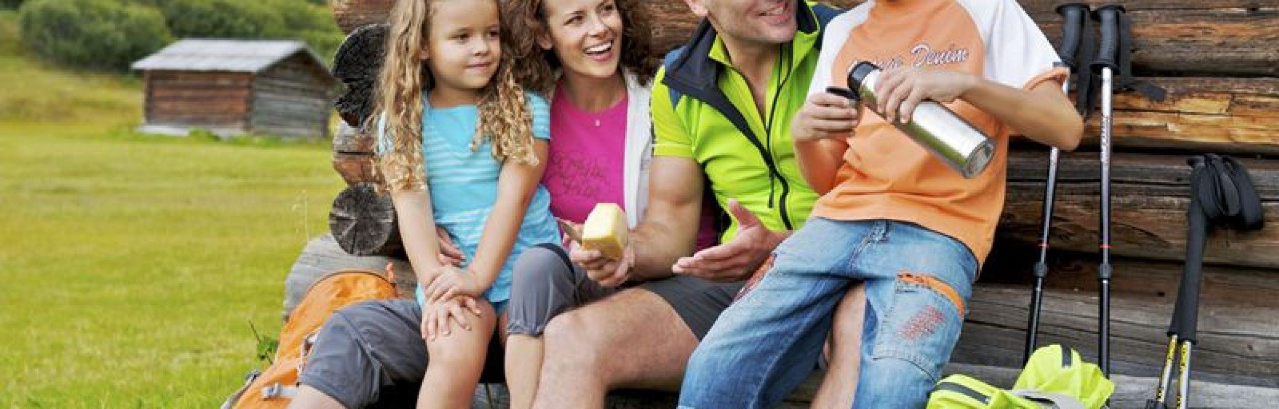 Family Life Index: la lista dei primi 20 Paesi per crescere una famiglia.