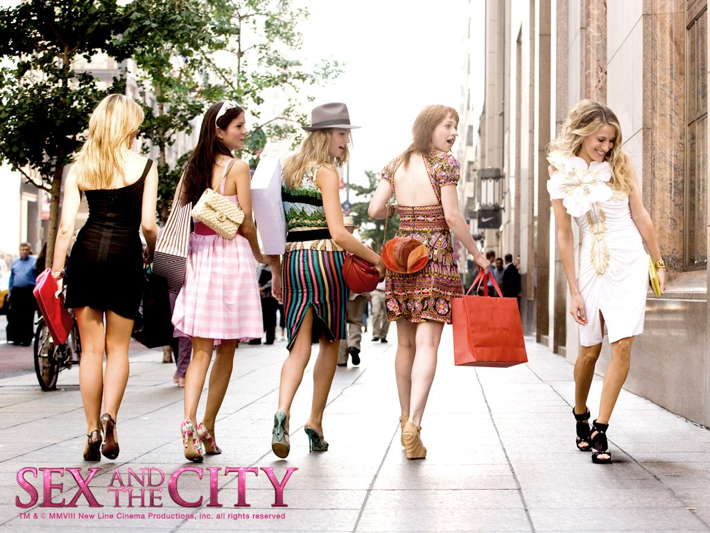 Sarah Jessica Parker odiava Sex and the city, lo sapevate?