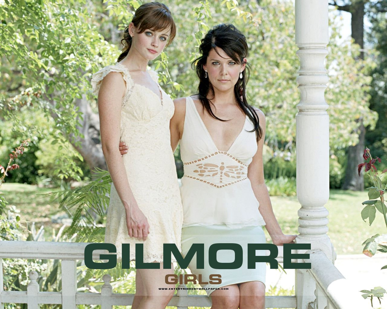 Netflix riporta in vita le Gilmore Girls!