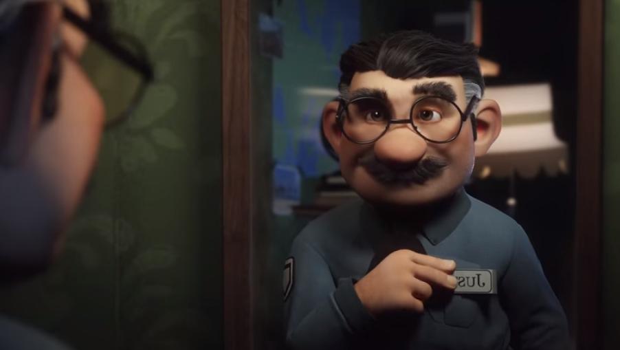 Lo spot della lotteria natalizia spagnola che sembra un corto Pixar