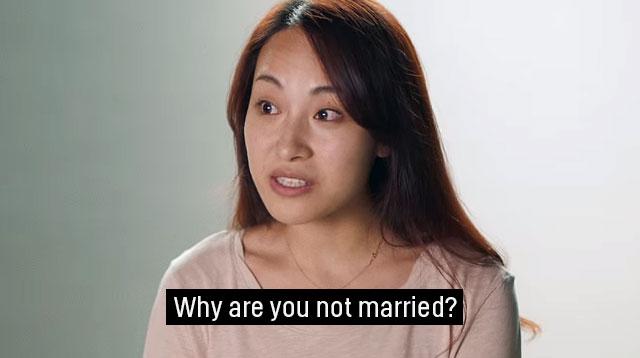 Uno spot commovente per dire basta alla discriminazione delle donne single in Cina