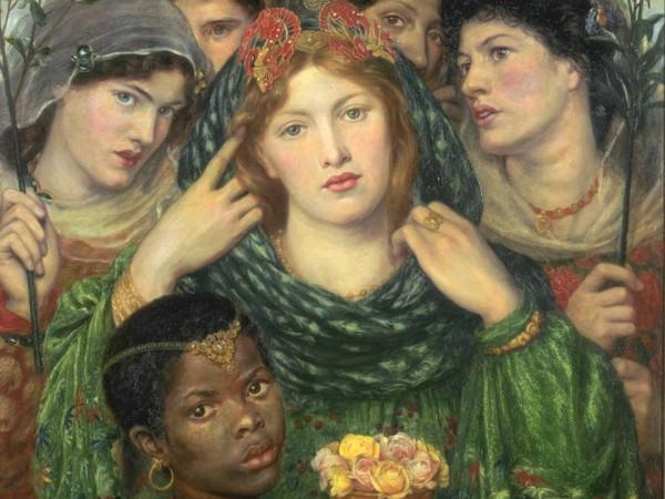 I gioielli. Il settecento, l'Ottocento e il Novecento-parte 3