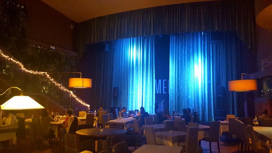 A cena con Groupon: il Memo restaurant di Milano