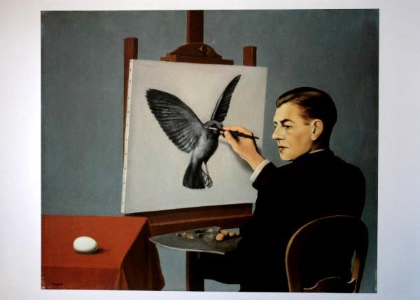 Renè Magritte, il mistero indefinibile dell'arte
