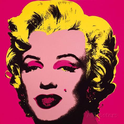 Andy Warhol e la cultura pop americana