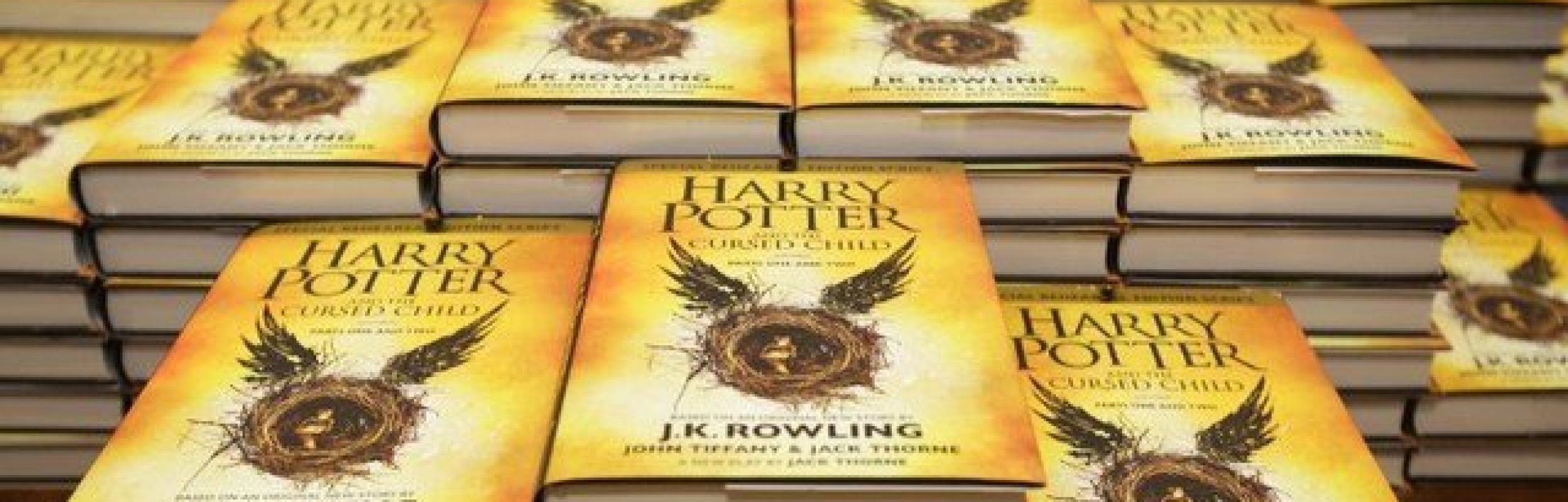 Harry Potter and the Cursed Child – un ritorno necessario?