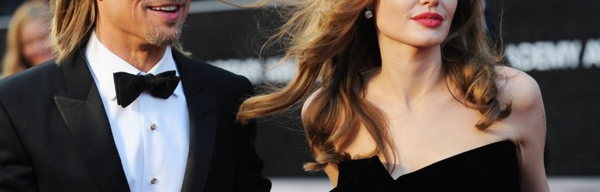 """Lettera ad Angelina Jolie: """"Angelì, but you are proprio sicura?"""""""