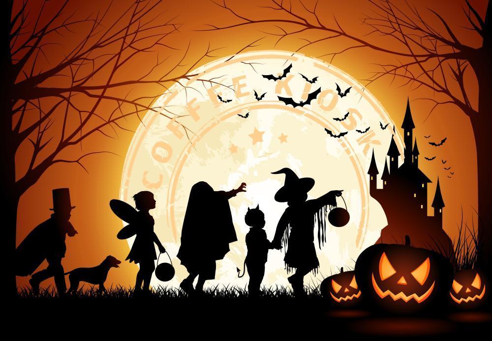 Halloween, siamo sicuri che non ci appartenga per niente?