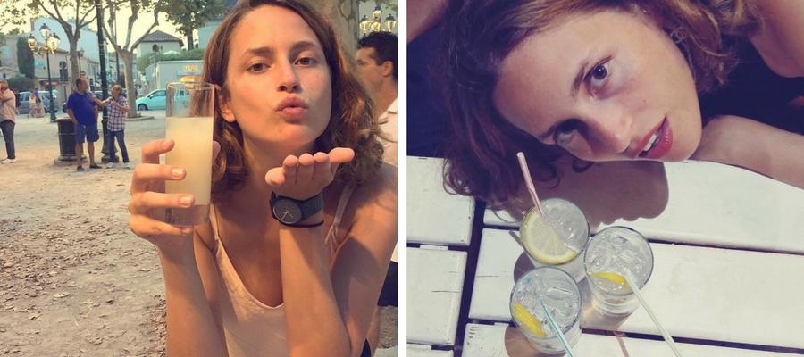 Louise Delage, la star di Instagram che non esiste