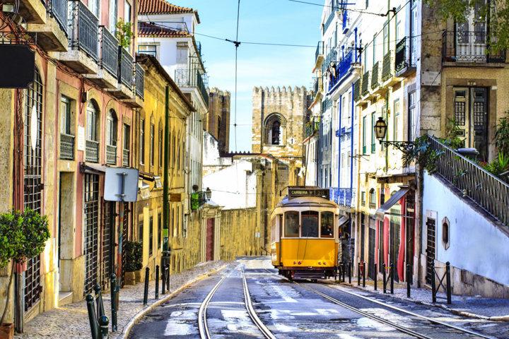 Il 2017 sarà l'anno del Portogallo.