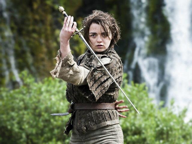Donne nel mondo delle serie TV