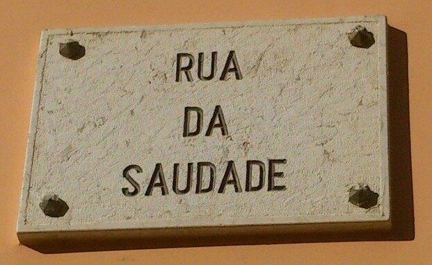 Lisbona: la mia ballata d'amore