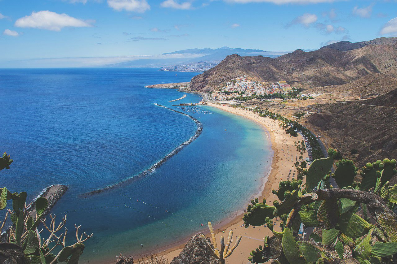 Tenerife, l'isola dai mille volti