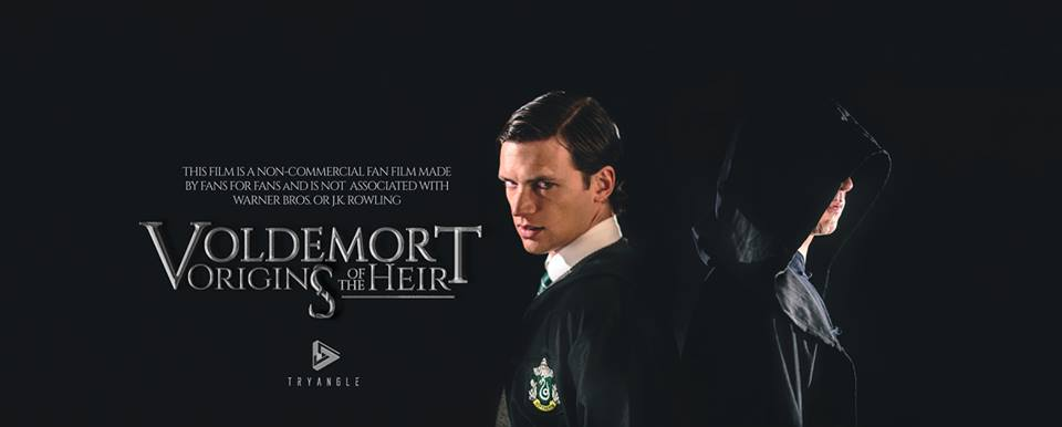 Voldemort: Origins of the Heir – Nemici dell'Erede, temete!