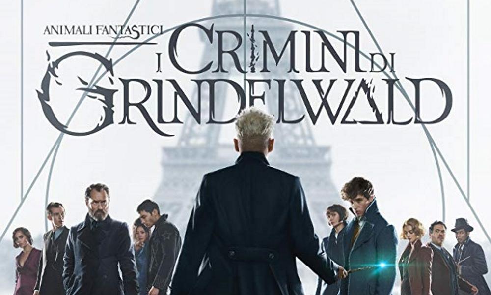 Animali Fantastici: i Crimini di Grindelwald, magia, Hogwarts e tante teorie